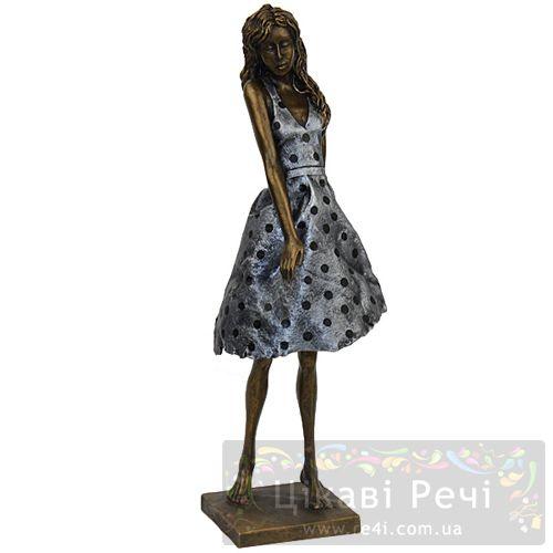 Скульптура Анна, фото