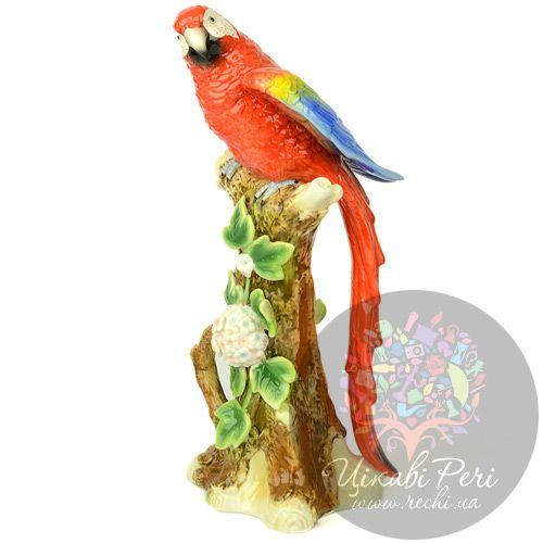 Фигура Попугай Pavone, фото