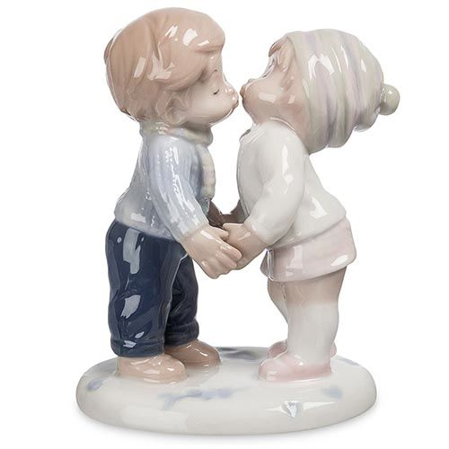 Фигурка Pavone JP Первый поцелуй, фото