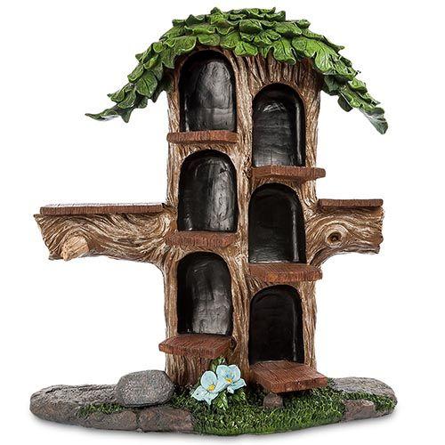 Подставка для фигурок Comical World of Stratford Дерево, фото