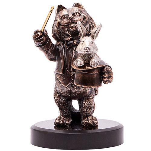 Скульптура Vizuri Лови удачу, фото