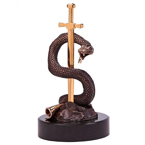 Скульптура Vizuri Вечная мудрость, фото
