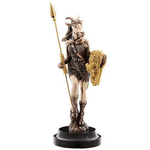 Скульптура Vizuri Пани победа, фото