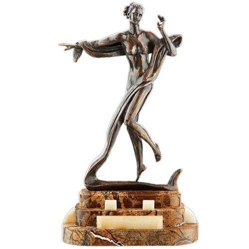 Скульптура Vizuri Терпсихора, фото