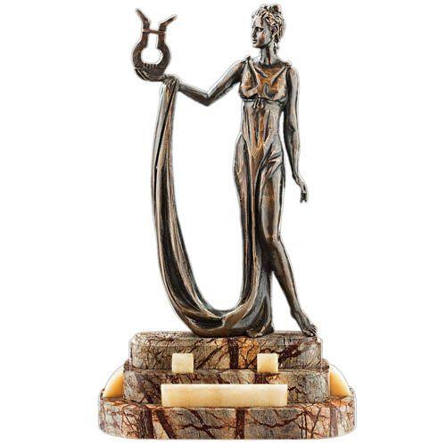 Скульптура Vizuri Эрато, фото
