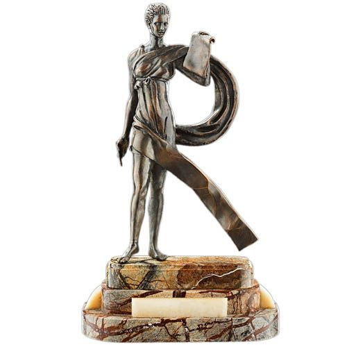 Скульптура Vizuri Каллиопа, фото