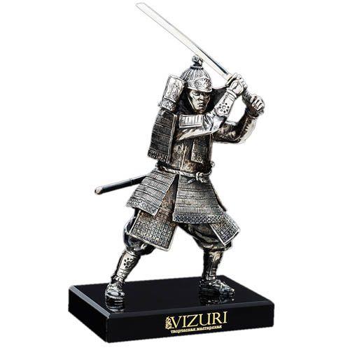 Скульптура Vizuri Самурай, фото