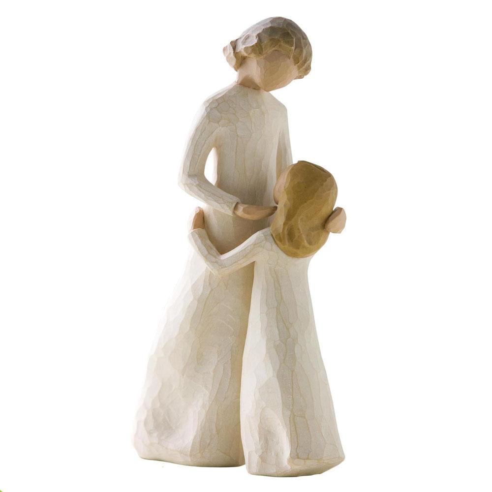Фигурка Enesco Мать и дочь
