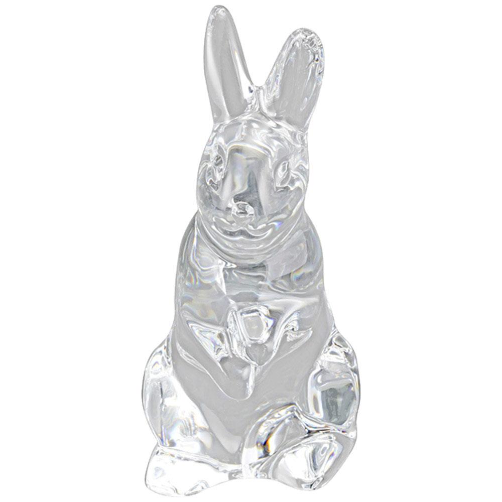 Хрустальный Кролик Baccarat
