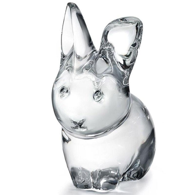 Хрустальная фигурка Baccarat Кролик