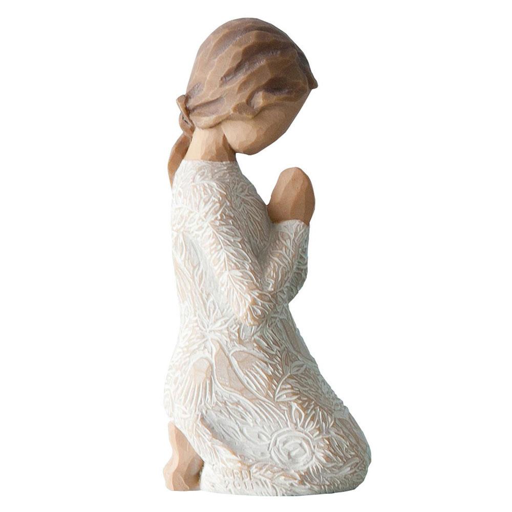 Фигурка Enesco Молитва о мире