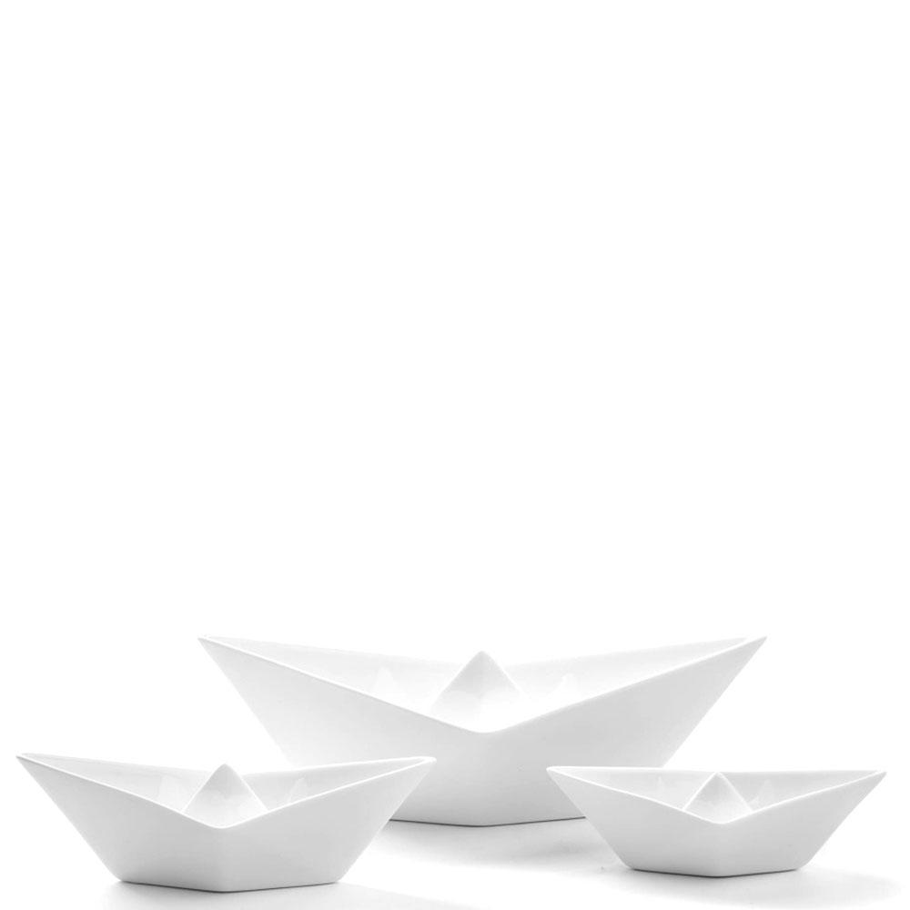 Набор из трех кораблей Seletti Memorabilia