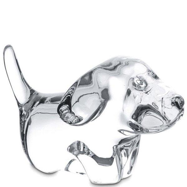 Хрустальная фигурка Baccarat Minimals Dog