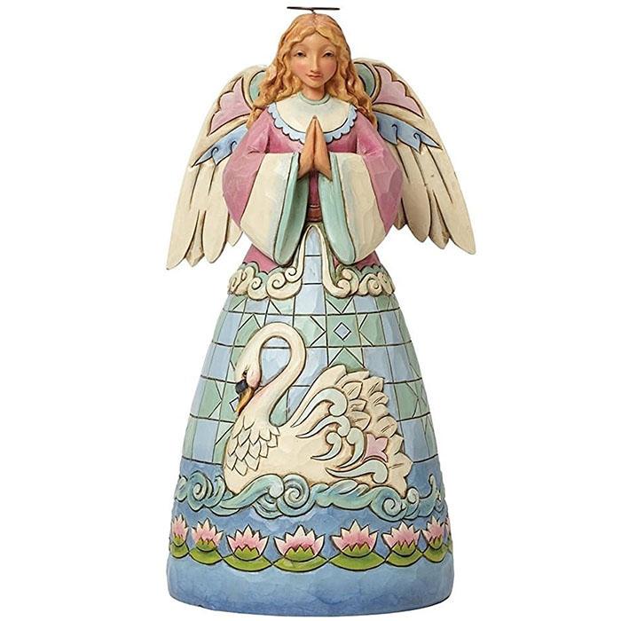 Ангел с лебедем Enesco