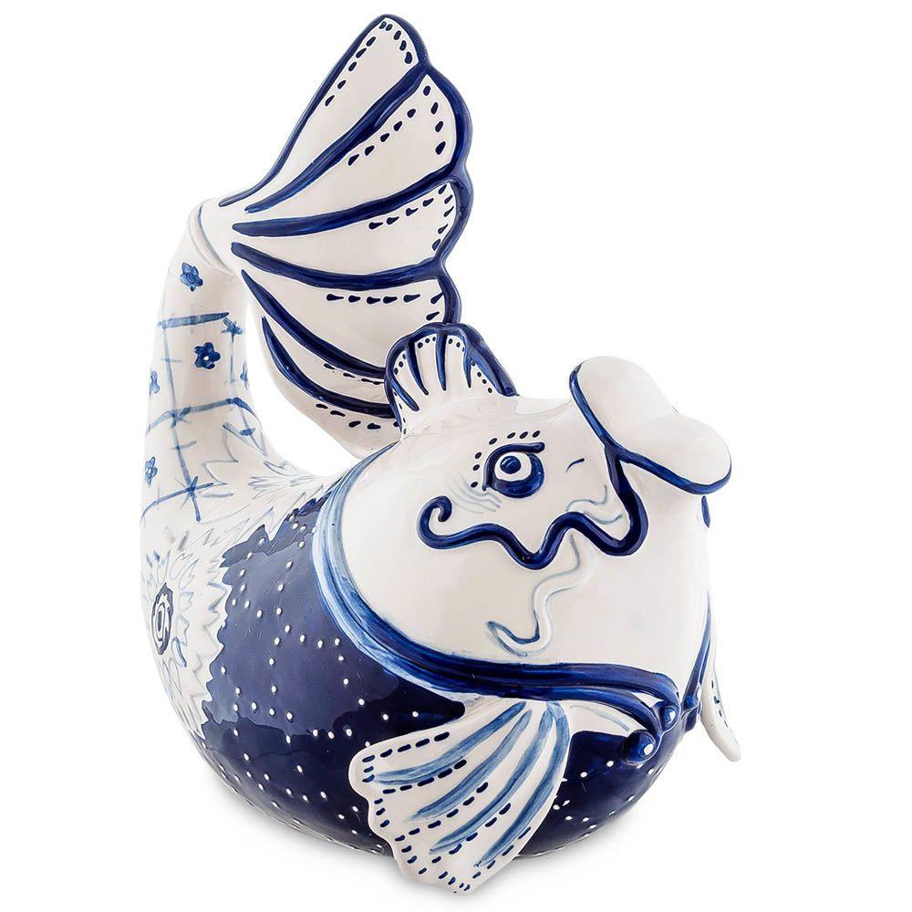 Фигура Pavone Blue Sky Рыба большая