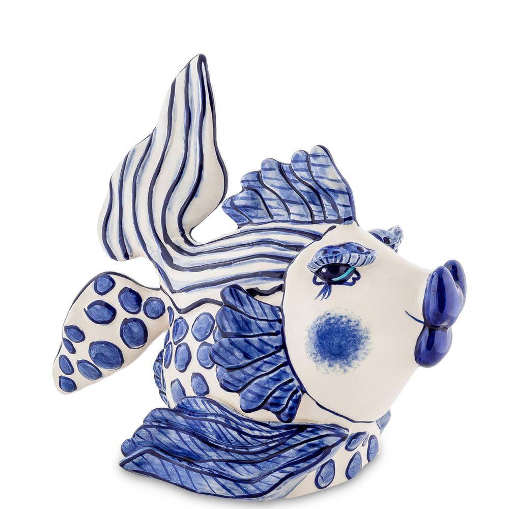 Фигура Pavone Blue Sky Рыба средняя