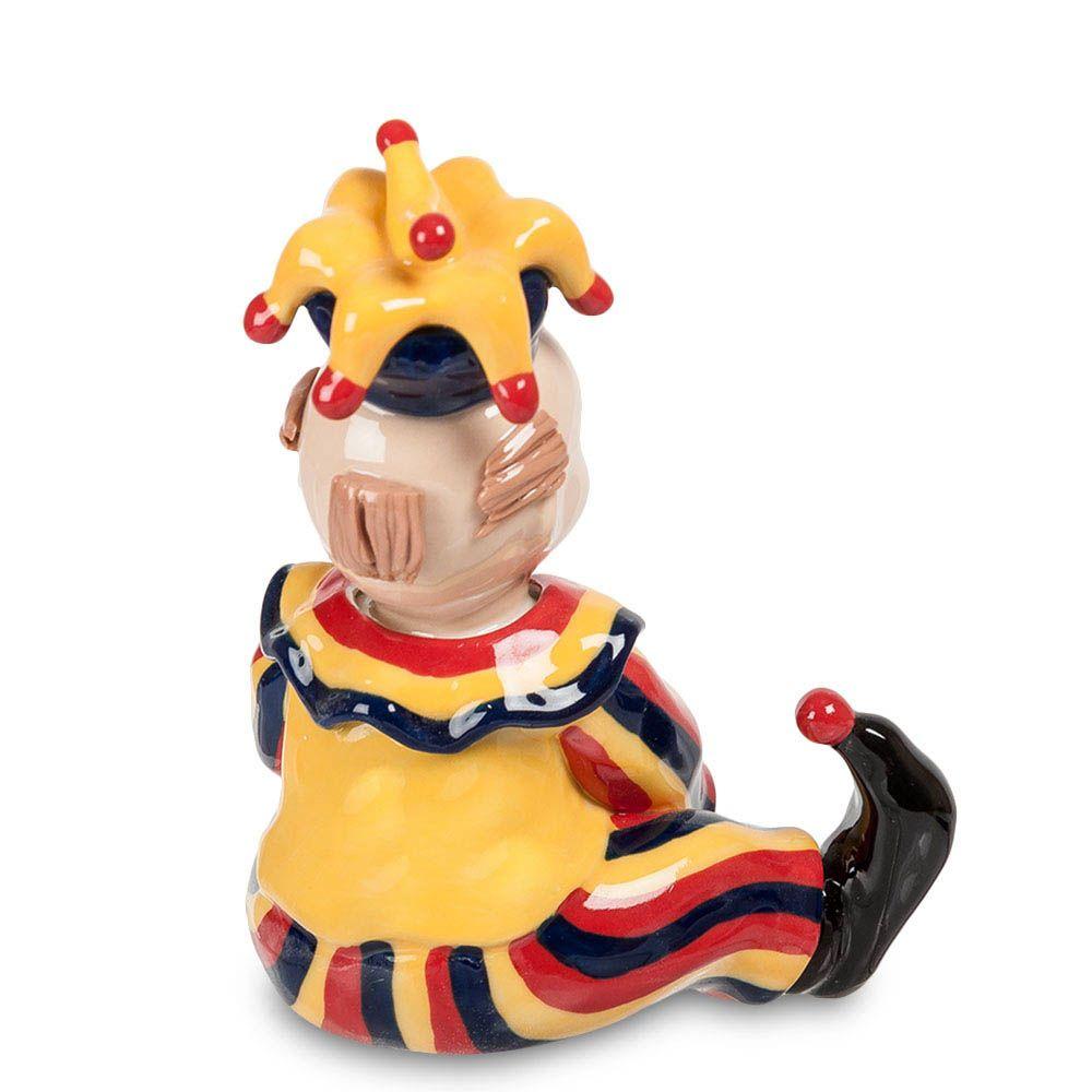 Фигурка Pavone CMS Клоун с волшебной палочкой