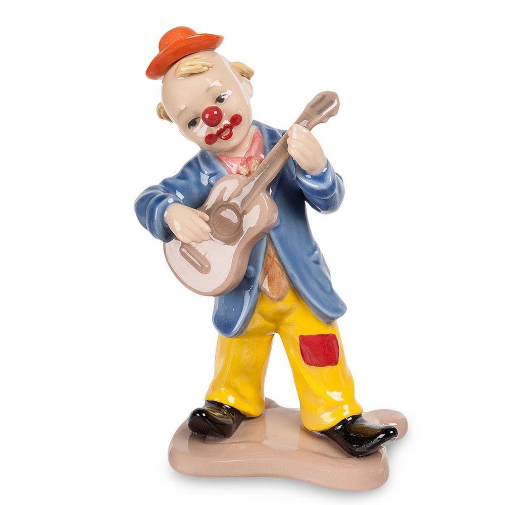 Фигурка Pavone CMS Клоун с гитарой