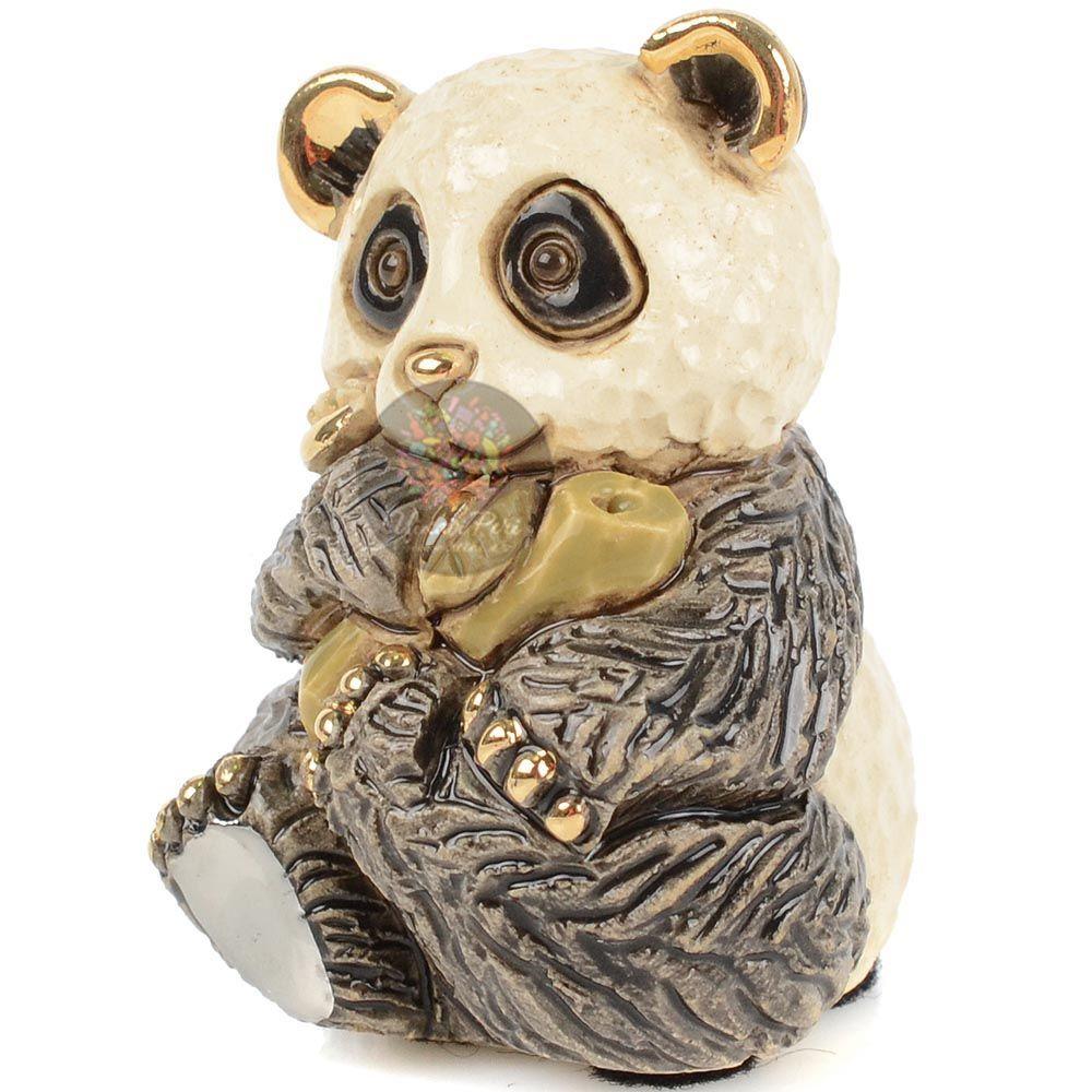 Фигурка De Rosa Rinconada Minis Медвежонок Панда