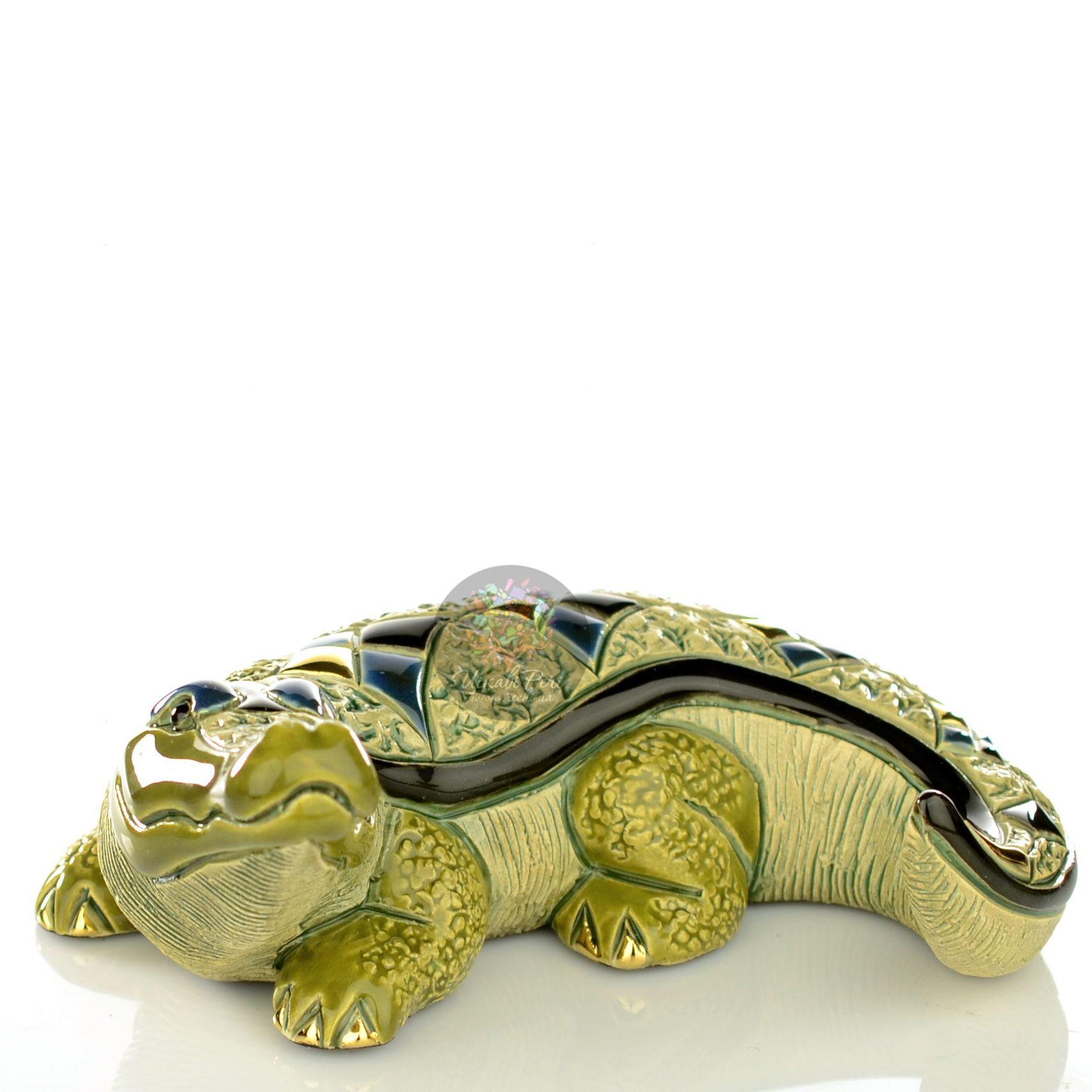 Фигурка De Rosa Rinconada Families  Крокодил Нильский