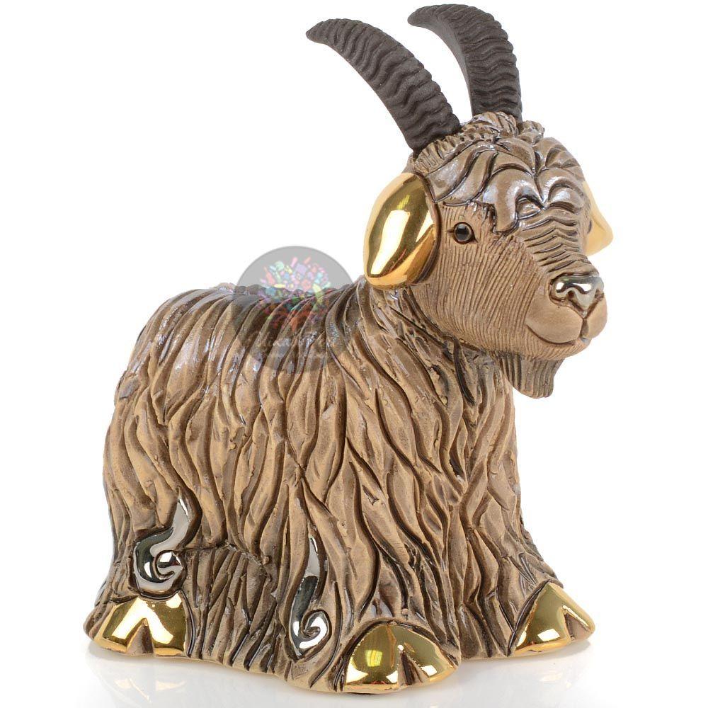 Фигурка De Rosa Rinconada Families Zodiac Козел коричневый большой