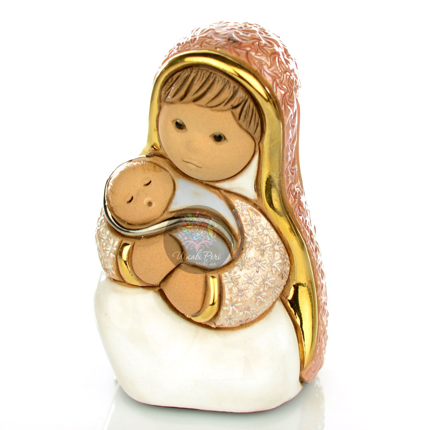 Фигурка De Rosa Rinconada Nativity Иосиф и Мария