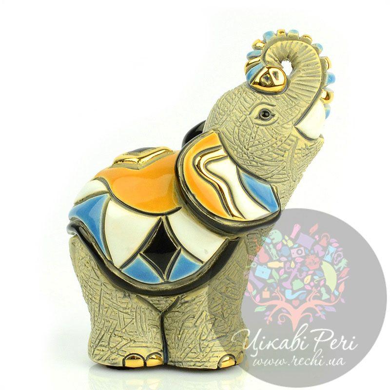 Фигурка De Rosa Rinconada Слоненок Азиатский