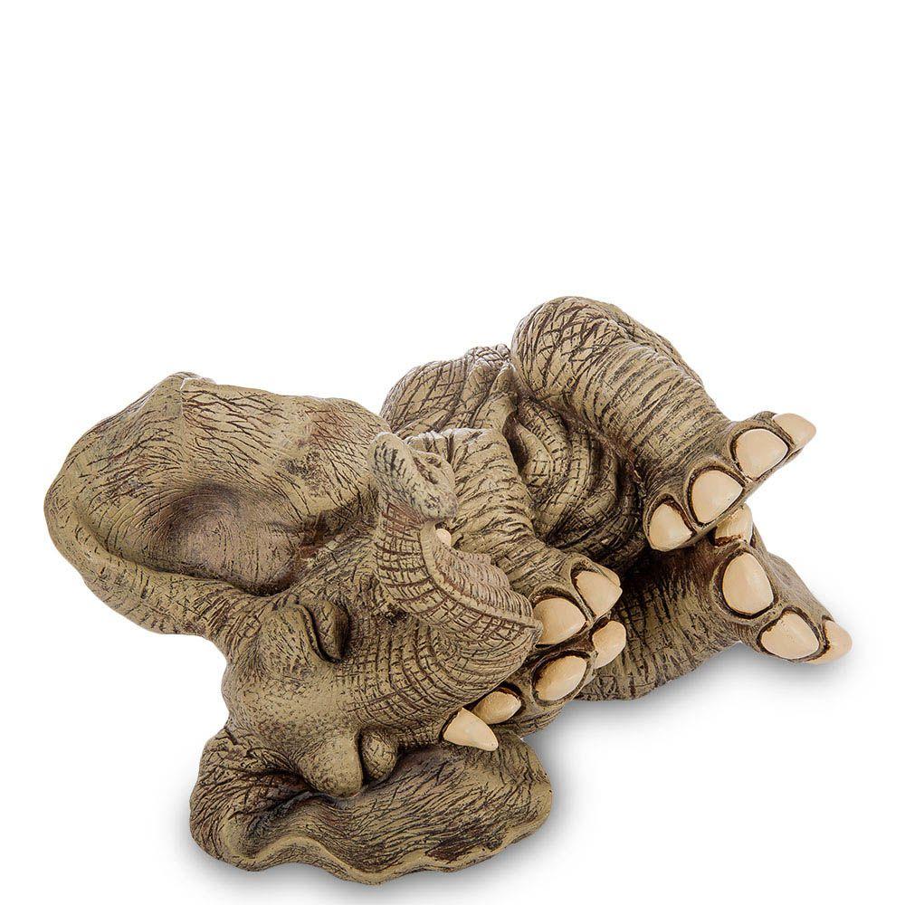 Большая фигурка Sealmark Спящий слон