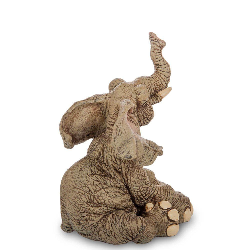Фигура Sealmark из полистоуна Задумчивый слон
