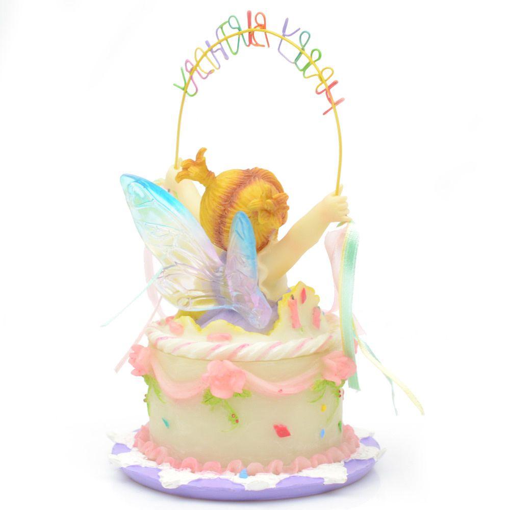 Фея Enesco Дня Рождения