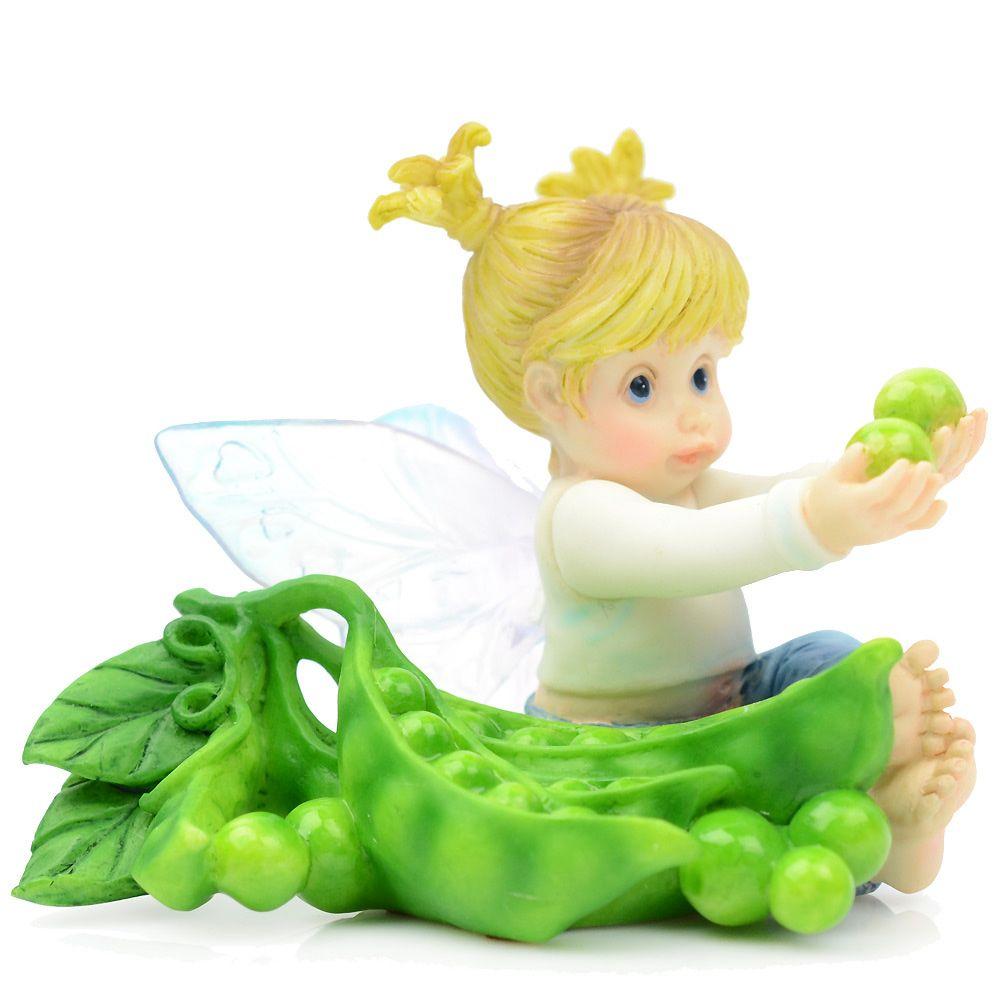Фея зелёного горошка Enesco