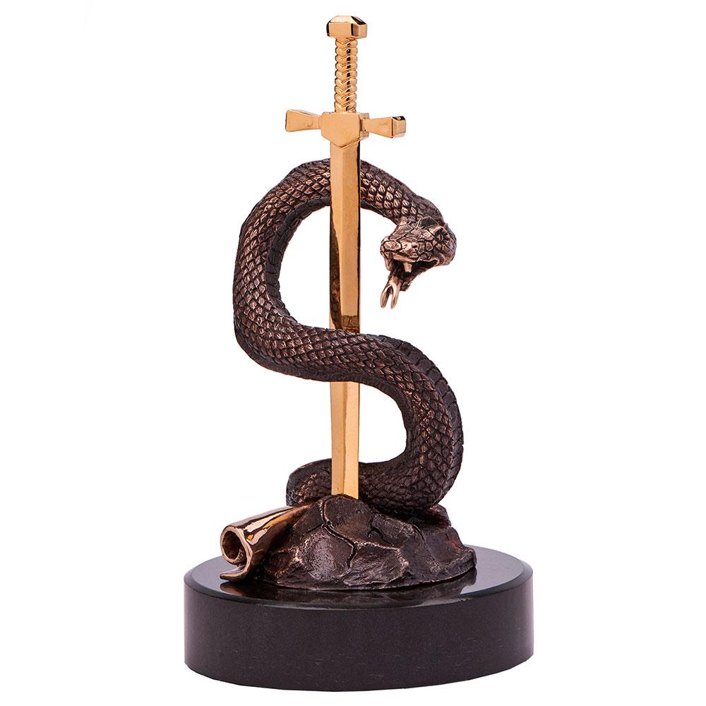 Скульптура Vizuri Вечная мудрость