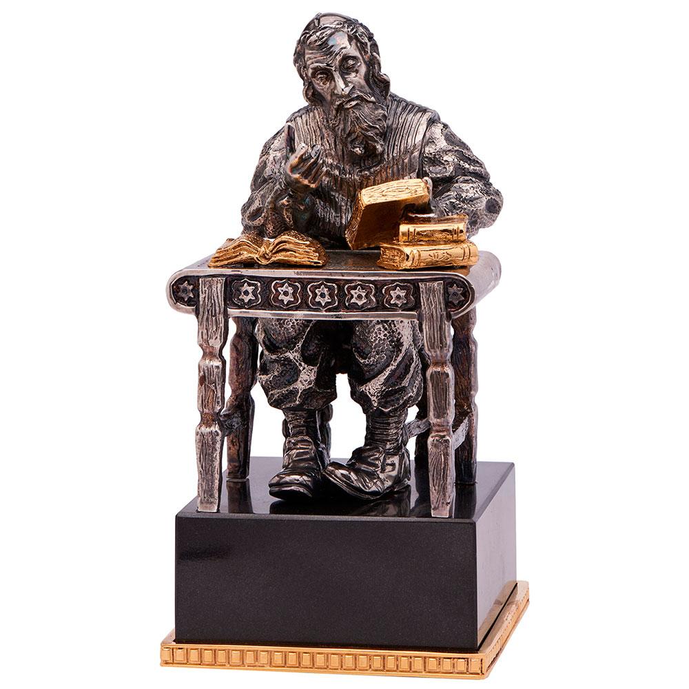 Скульптура Vizuri Бухгалтер
