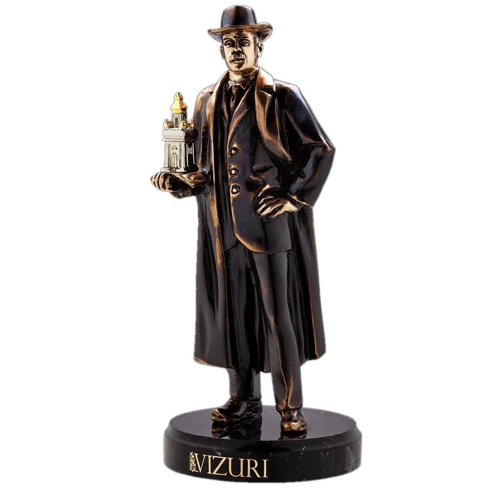 Скульптура Vizuri Меценат