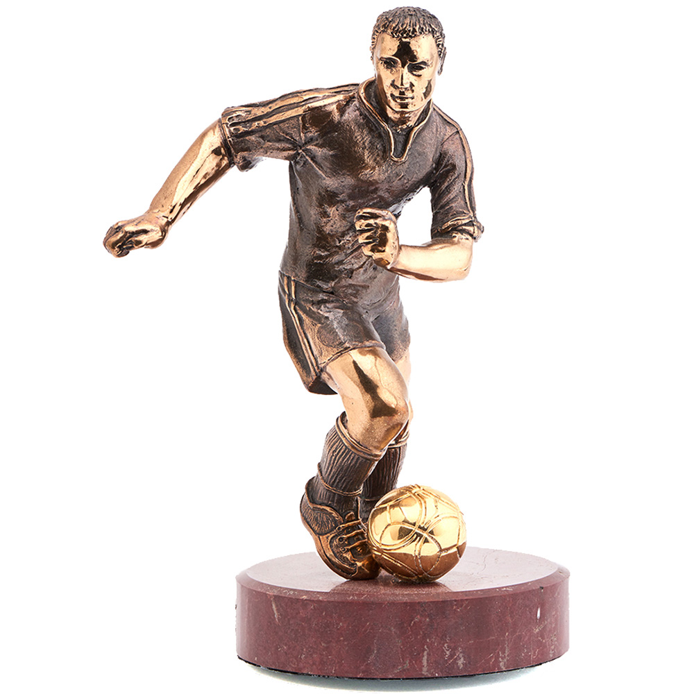 Скульптура Vizuri Футболист