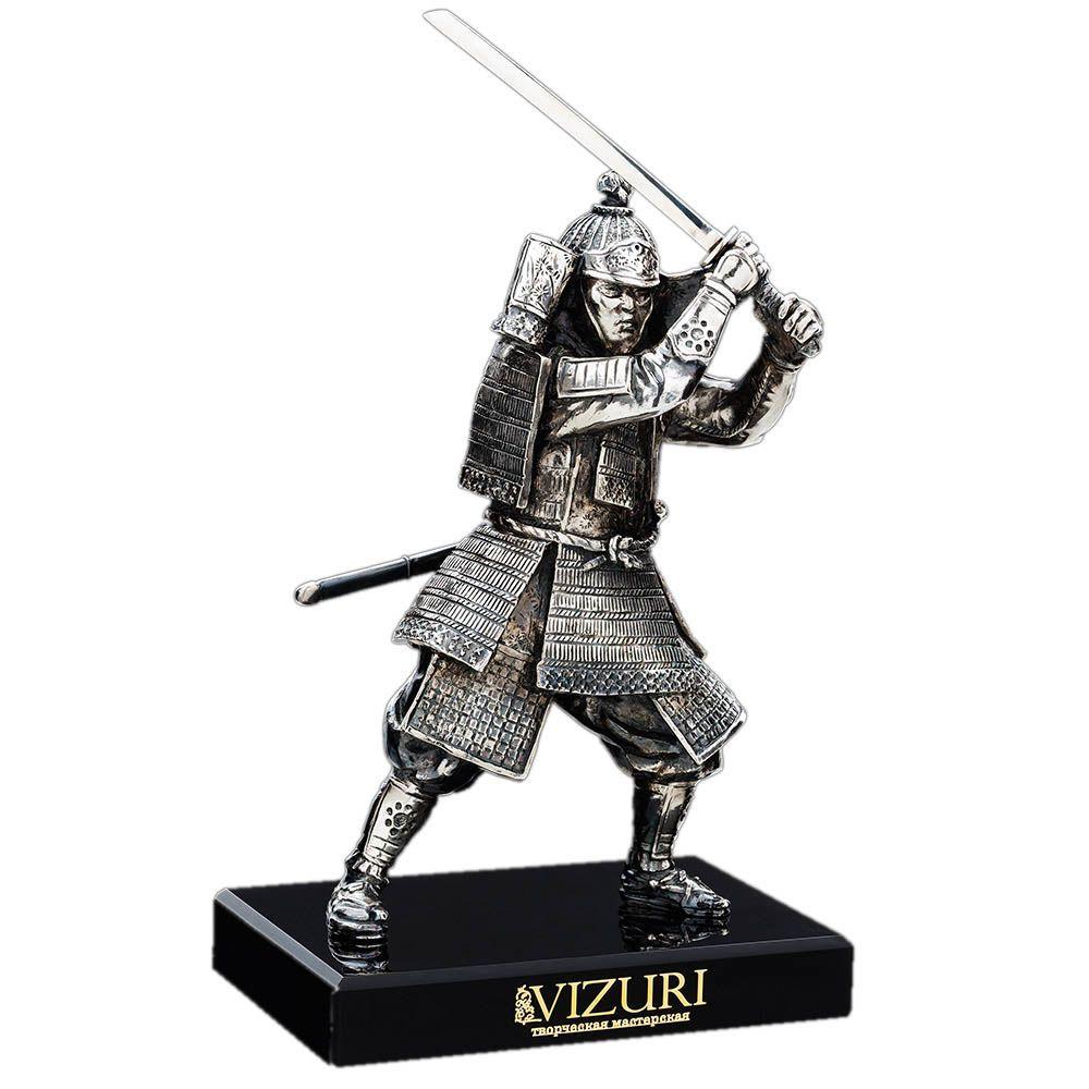 Скульптура Vizuri Самурай