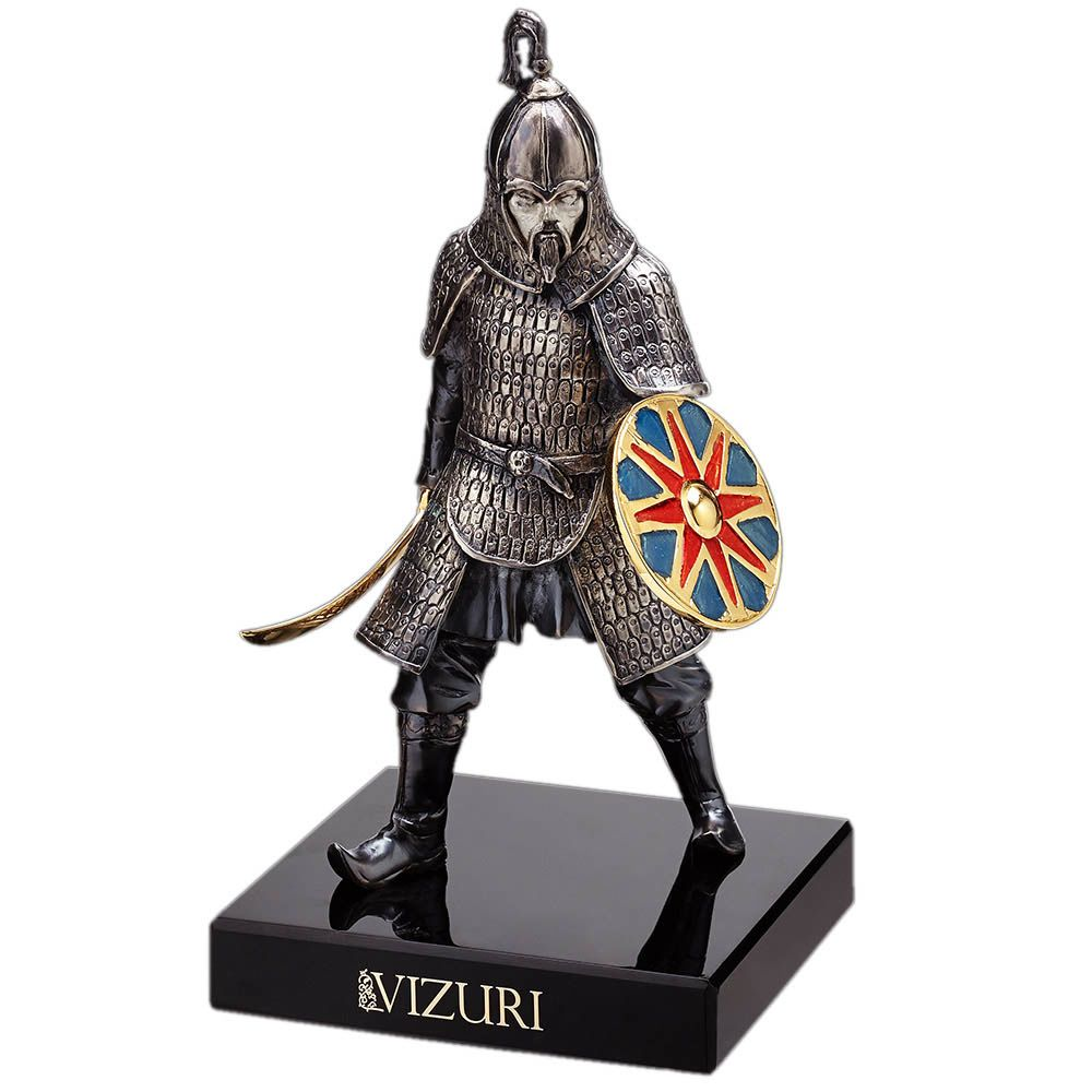Скульптура Vizuri Воин Золотой орды