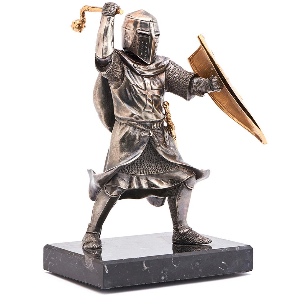 Скульптура Vizuri Тевтонский рыцарь