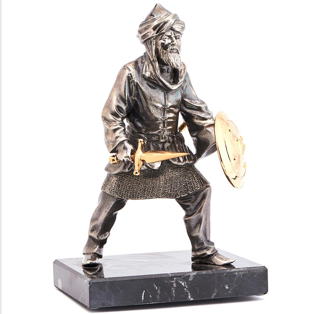 Скульптура Vizuri Сарациин