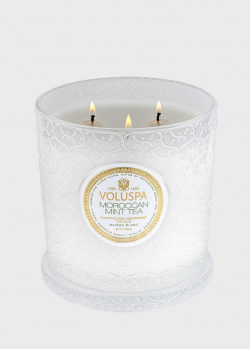 Свеча Voluspa Moroccan Mint 853г, фото