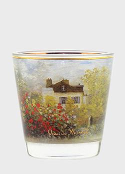 Подсвечник Goebel Artis Orbis The Artist's House 8,5см, фото