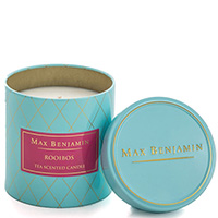 Ароматическая свеча Max Benjamin Rooibos Tea 170г, фото