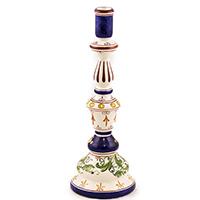 Подсвечник L'Antica Deruta Armi из керамики, фото