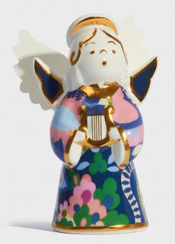 Арома рассеиватель Baci Milano Le Fiabe Pop 13,5см в форме ангела, фото