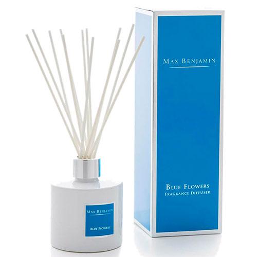 Аромадиффузор Max Benjamin Blue Flowers, фото