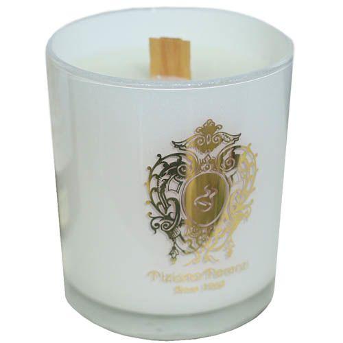 Свеча Terenzi Evelino ДАМА небольшого размера белая, фото