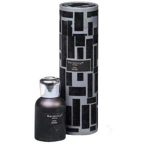 Аромадиффузор Serenity Jade Black 200 мл в подарочной коробке, фото