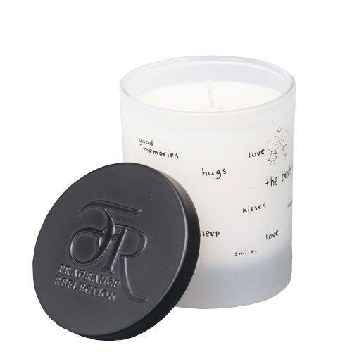 Ароматизированная свеча Serenity Ценности жизни, фото