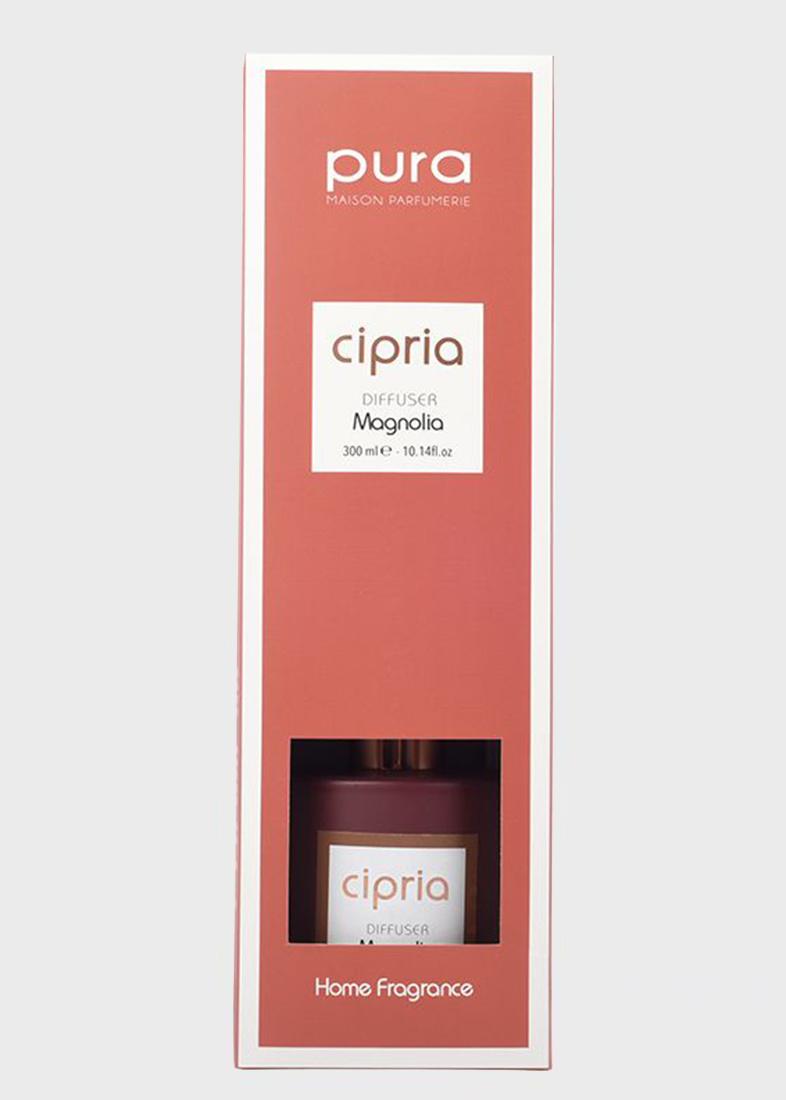 Аромадиффузор Mercury Cipria Magnolia 300мл