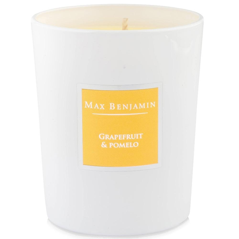 Ароматическая свеча Max Benjamin Grapefruit&Pomelo 190г
